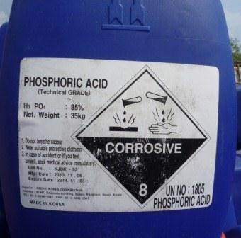 Acid-phosphoric-H3PO4