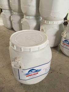 Chlorin Trung Quốc