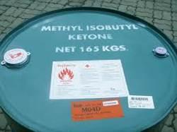 Methy lisobuty lketone MIBK