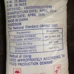 Natri bicacbonat NaHCO3 99%