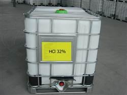 Acid HCL