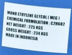 MEG Monoethylene Glycol