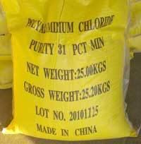 PAC 30% Poly Aluminium Chloride -