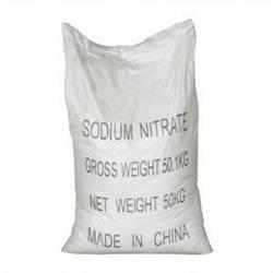 Sodium Nitrate-NANO3